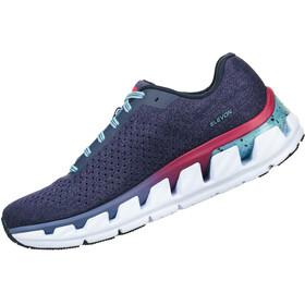 Hoka One One Elevon - Zapatillas running Mujer - azul